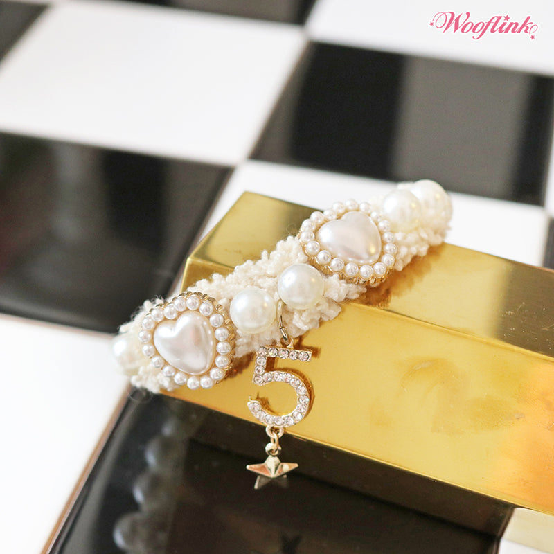CLASSY NECKLACE - Bark Fifth Avenue