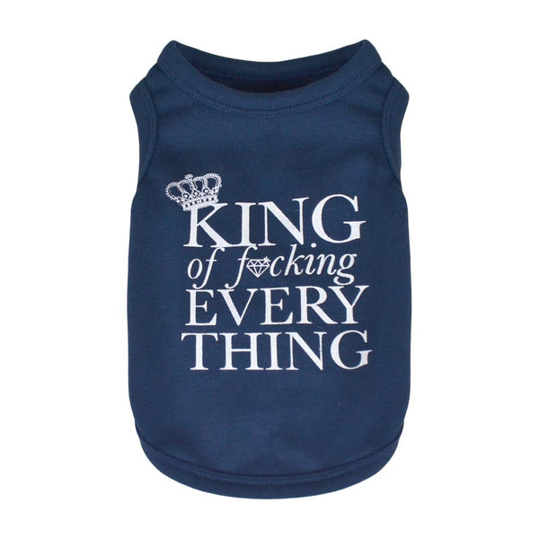 King of F-ing Everything Tee