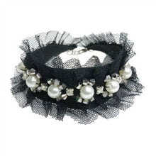 Load image into Gallery viewer, Lila Deco Collar - Bark Fifth Avenue
