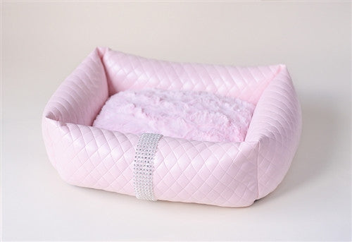 Liquid Ice Luxury Bed