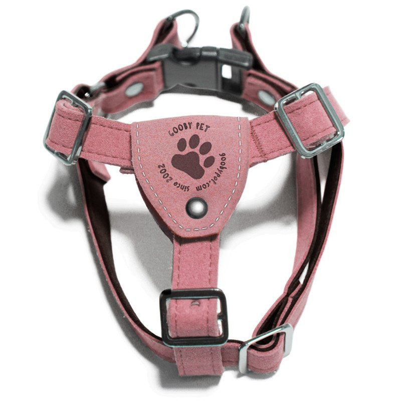 Luxury Step-in Harness - Bark Fifth Avenue
