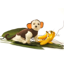 Load image into Gallery viewer, Monkey Dog Costume - Bark Fifth Avenue
