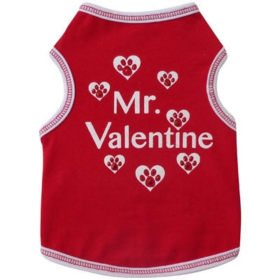 Mr. Valentine - Bark Fifth Avenue