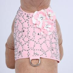 Special Occasion Bailey Harness - Bark Fifth Avenue