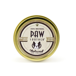 Paw Soother Travel Tin - Bark Fifth Avenue
