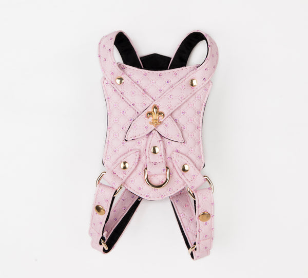 Sparkle Quilt Harness