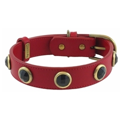 Pebble Collar & Leash - Bark Fifth Avenue