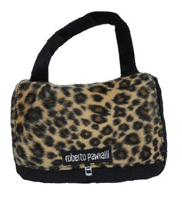 Roberto Pawvalli Bag Toy - Bark Fifth Avenue