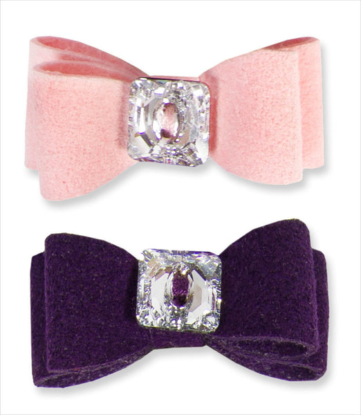 Big Bow Hair Bows  by Susan Lanci - Bark Fifth Avenue