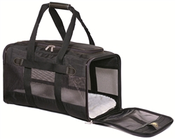 Sherpa Original Deluxe Carrier - Bark Fifth Avenue