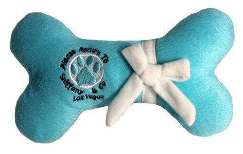 Sniffany Bone Toy - Bark Fifth Avenue