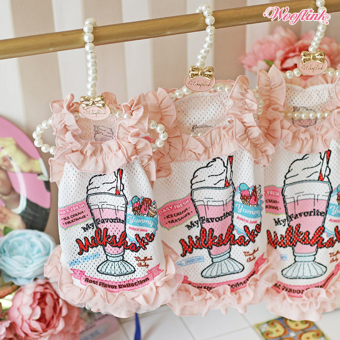 MILKSHAKE ♥ GIRLY - Bark Fifth Avenue
