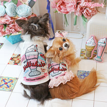 Load image into Gallery viewer, MILKSHAKE ♥ GIRLY - Bark Fifth Avenue