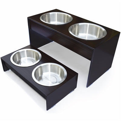 Tall Elevated Pet Feeder