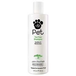 John Paul Pet Tea Tree Collection - Bark Fifth Avenue