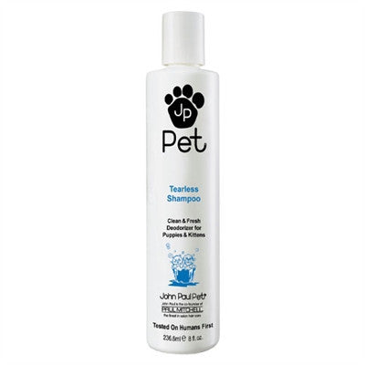 John Paul Pet Products Tearless Gentle Shampoo - 16 oz. - Bark Fifth Avenue
