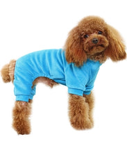 Load image into Gallery viewer, Velour PJs - Bark Fifth Avenue