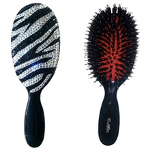 Load image into Gallery viewer, Elite Series Groomimg Brush - Bark Fifth Avenue