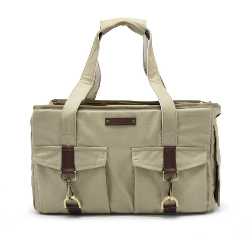 Buckle Tote BB - Bark Fifth Avenue