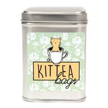 Load image into Gallery viewer, KitTEA Tea - Bark Fifth Avenue