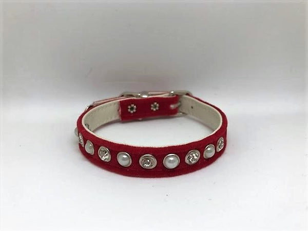 Festive Holiday Collars