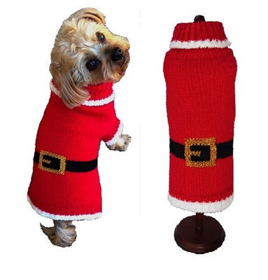 Santa Paws - Bark Fifth Avenue