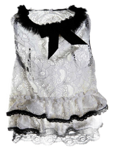 Load image into Gallery viewer, Lace Dress - Bark Fifth Avenue
