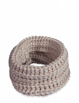 Infinity Scarf - Bark Fifth Avenue