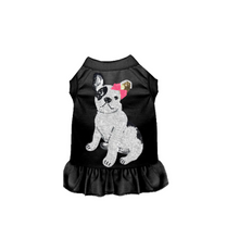 Load image into Gallery viewer, Fabulous Frenchie Dress