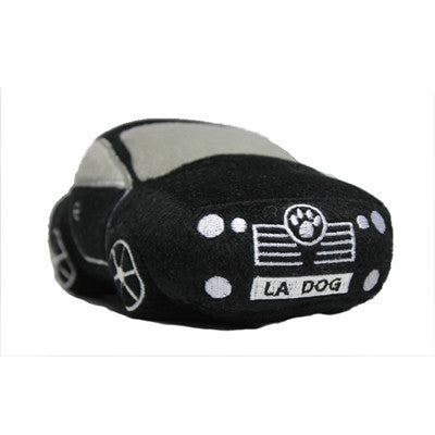 Furcedes Car Plush Toy