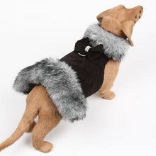Load image into Gallery viewer, Fox Fur Coats - Bark Fifth Avenue