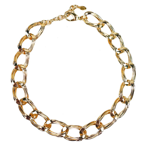THE JACQUELINE NECKLACE - Bark Fifth Avenue