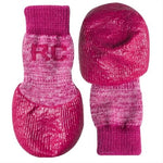 Heather Sport PAWks - Anti-Slip Socks for Dogs - Bark Fifth Avenue