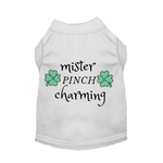 Mister Pinch Charming