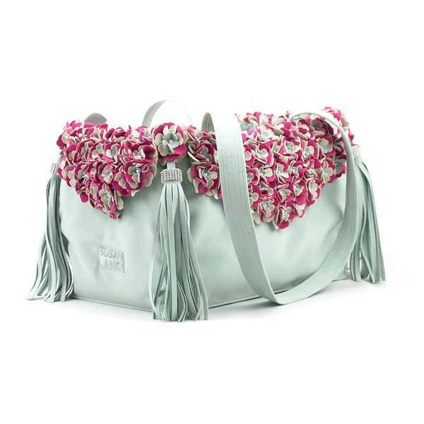Luxury Purse Blossom Collection - Bark Fifth Avenue
