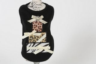 Party Animal Gift Box Tank - Bark Fifth Avenue