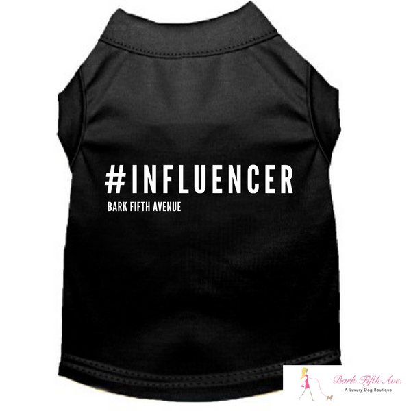 #INFLUENCER - Bark Fifth Avenue