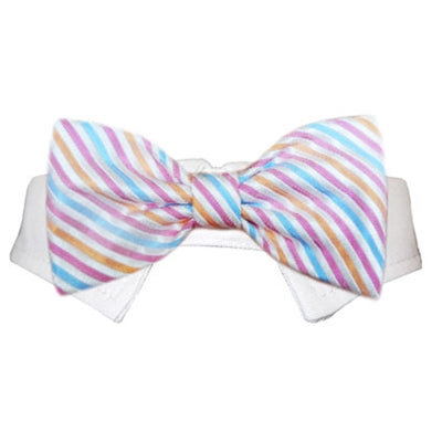 Morgan Bow Tie - Bark Fifth Avenue