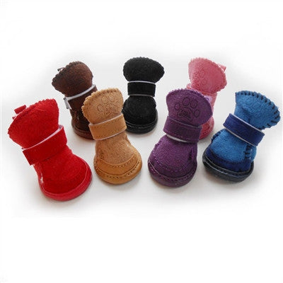 Pawgglys Boots - Bark Fifth Avenue