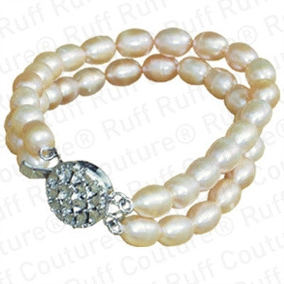 Fresh Water Natural Pearls - Bark Fifth Avenue