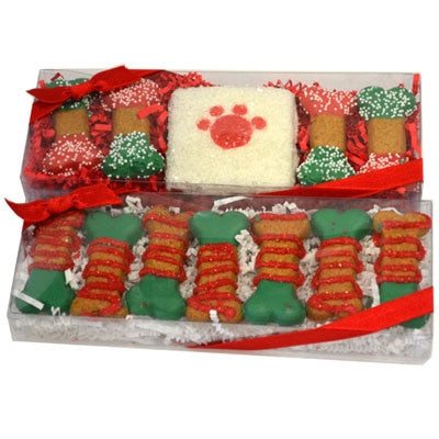 Assorted Small Bone Gift Pack - Bark Fifth Avenue