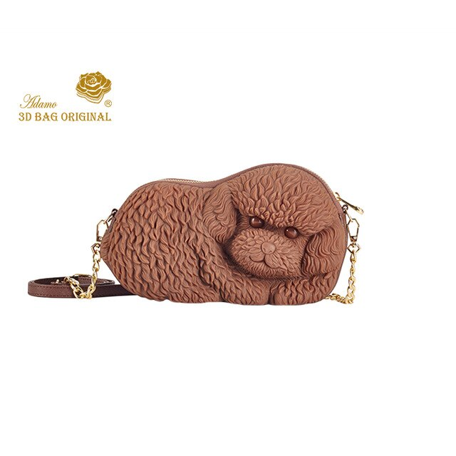 Original Gil Poodle Sling Bag