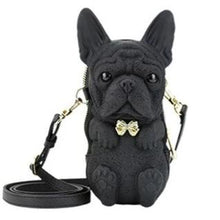 Load image into Gallery viewer, Original French Bulldog Sling Bag