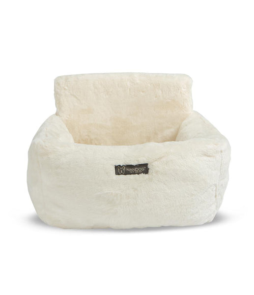CAR SEAT CLOUD IVORY