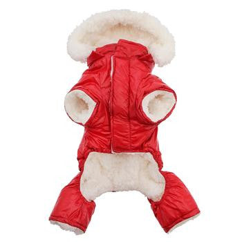 Ruffin It Dog Snow Suit Harness