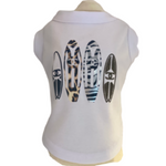 Surfs Up CC Tee/Dress