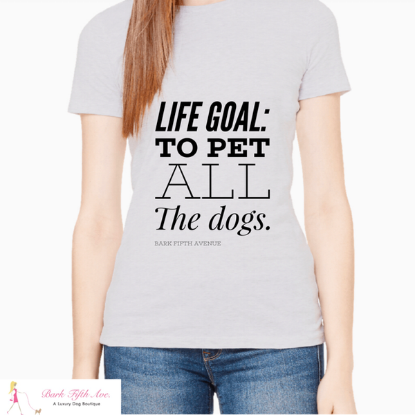 Fabulous Tees for the Human - Bark Fifth Avenue