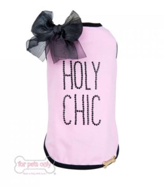 Holy Chic T-Shirt - Bark Fifth Avenue