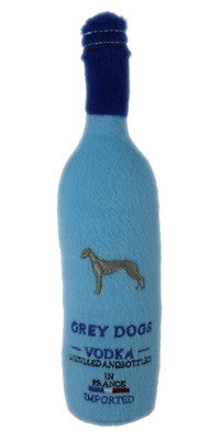 Grey Dogs Vodka