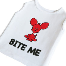 Load image into Gallery viewer, Bite Me Tee - Bark Fifth Avenue